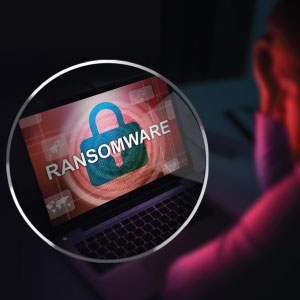 To pay or not to pay – the rise of ransomware in 2021
