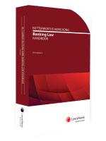 Butterworths Hong Kong Banking Law Handbook - Fifth Edition